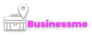 Business Me Logo
